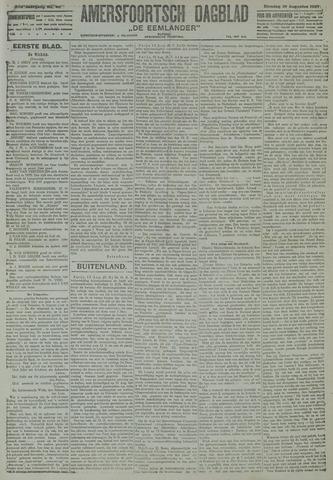 Amersfoortsch Dagblad / De Eemlander 1921-08-16