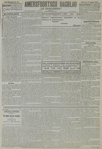 Amersfoortsch Dagblad / De Eemlander 1921-10-10