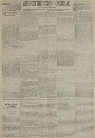 Amersfoortsch Dagblad / De Eemlander 1919-03-17