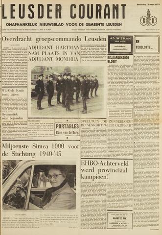Leusder Krant 1970-03-12