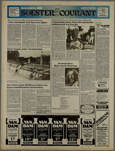 Soester Courant 1984-07-11