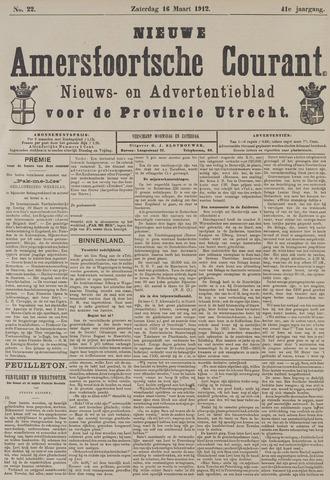 Nieuwe Amersfoortsche Courant 1912-03-16