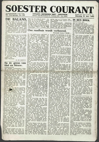 Soester Courant 1946-12-31
