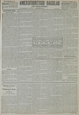 Amersfoortsch Dagblad / De Eemlander 1921-10-06