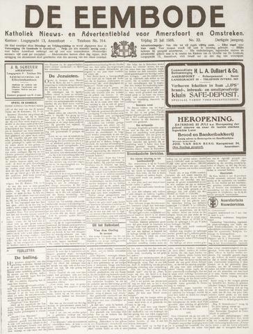 De Eembode 1916-07-21