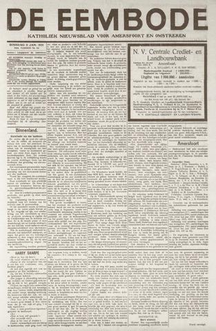 De Eembode 1921-01-11