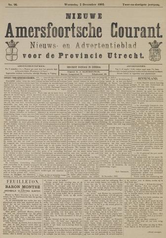 Nieuwe Amersfoortsche Courant 1903-12-02
