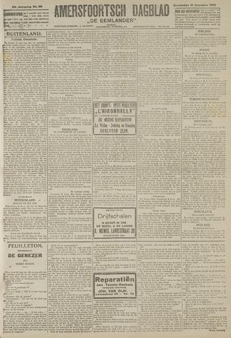Amersfoortsch Dagblad / De Eemlander 1922-08-10