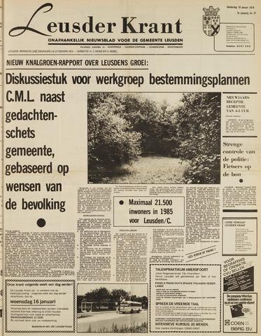 Leusder Krant 1974-01-10