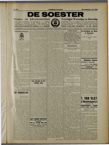 De Soester 1930-07-23