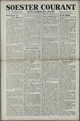 Soester Courant 1948-10-12