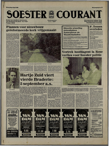 Soester Courant 1980-07-30