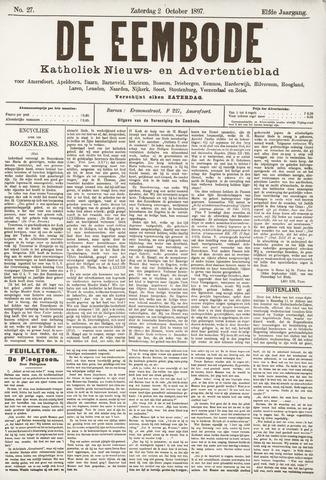 De Eembode 1897-10-02