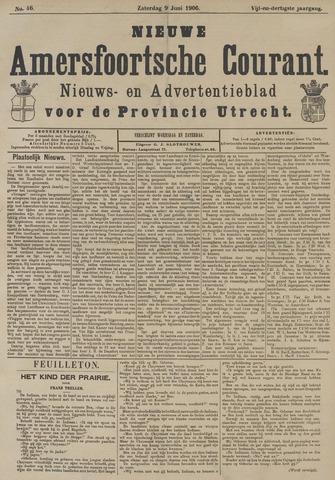 Nieuwe Amersfoortsche Courant 1906-06-09