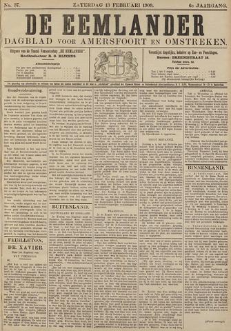 De Eemlander 1909-02-13