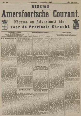 Nieuwe Amersfoortsche Courant 1917-12-12