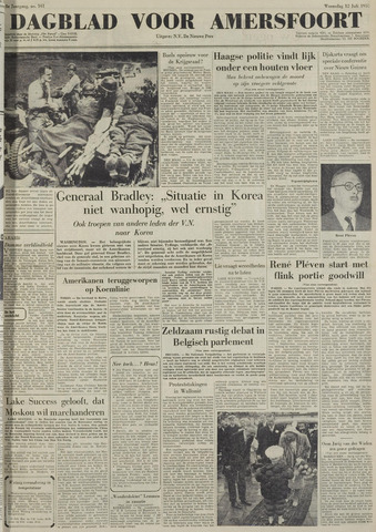 Dagblad voor Amersfoort 1950-07-12
