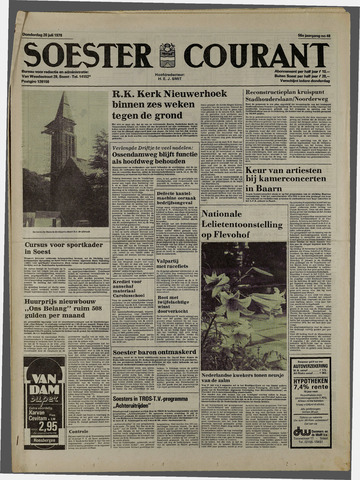 Soester Courant 1978-07-20