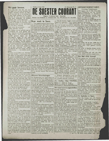 Soester Courant 1945-06-01