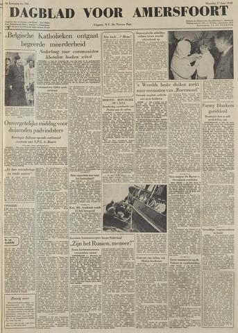 Dagblad voor Amersfoort 1949-06-27