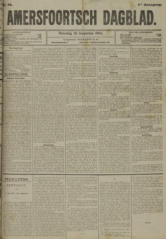 Amersfoortsch Dagblad 1902-08-26