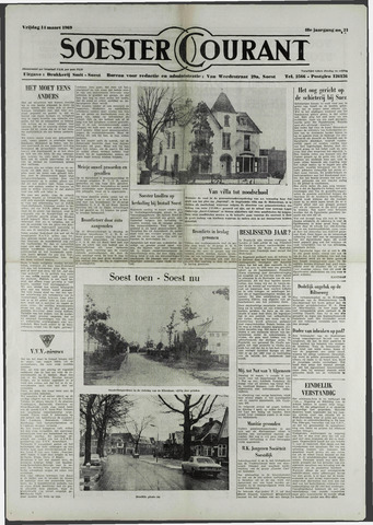 Soester Courant 1969-03-14
