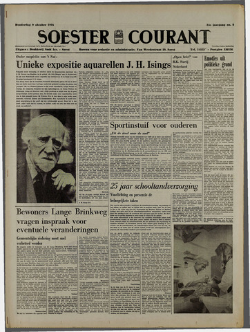 Soester Courant 1975-10-09