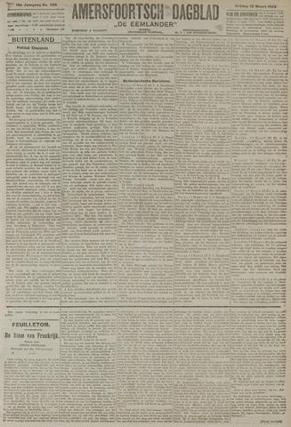 Amersfoortsch Dagblad / De Eemlander 1920-03-12