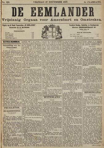 De Eemlander 1907-12-27