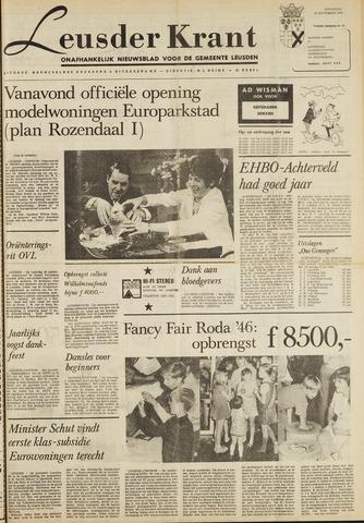 Leusder Krant 1970-09-24