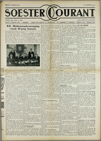 Soester Courant 1959-02-10