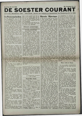 Soester Courant 1945-07-28