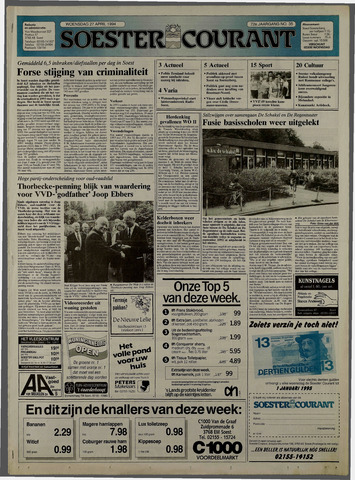 Soester Courant 1994-04-27
