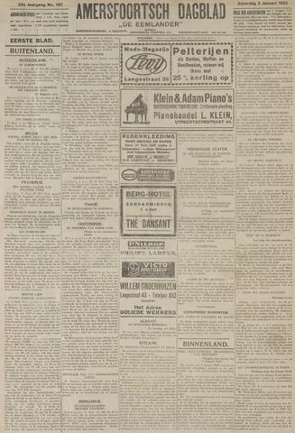 Amersfoortsch Dagblad / De Eemlander 1925-01-03