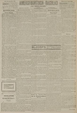 Amersfoortsch Dagblad / De Eemlander 1920-06-09