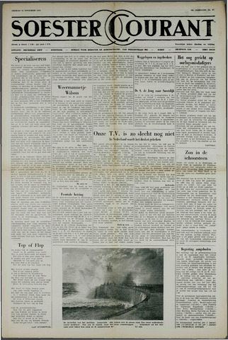 Soester Courant 1964-11-13