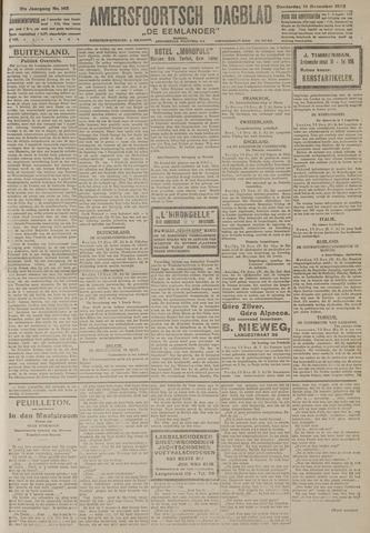Amersfoortsch Dagblad / De Eemlander 1922-12-14