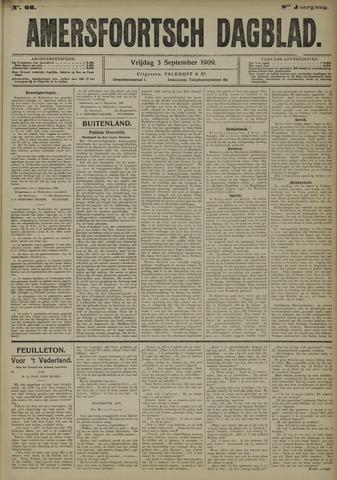Amersfoortsch Dagblad 1909-09-03