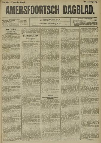 Amersfoortsch Dagblad 1904-07-09