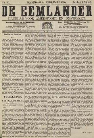 De Eemlander 1910-02-14