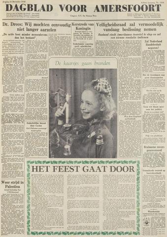 Dagblad voor Amersfoort 1948-12-24