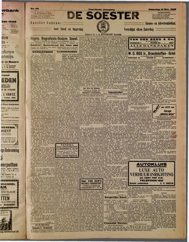 De Soester 1926-11-13