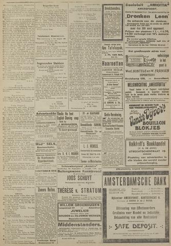 Amersfoortsch Dagblad / De Eemlander 1918-09-24