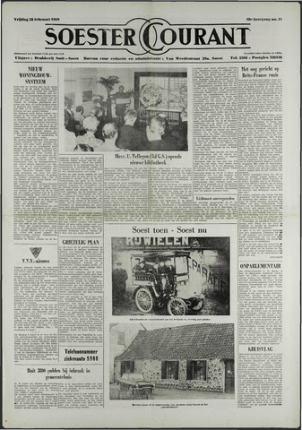 Soester Courant 1969-02-28