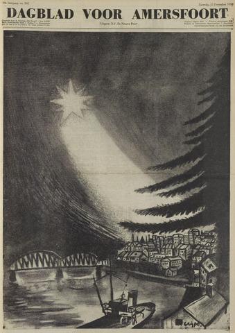 Dagblad voor Amersfoort 1950-12-23