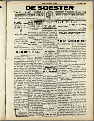 De Soester 1938-07-06