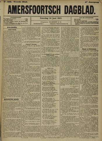 Amersfoortsch Dagblad 1905-06-24