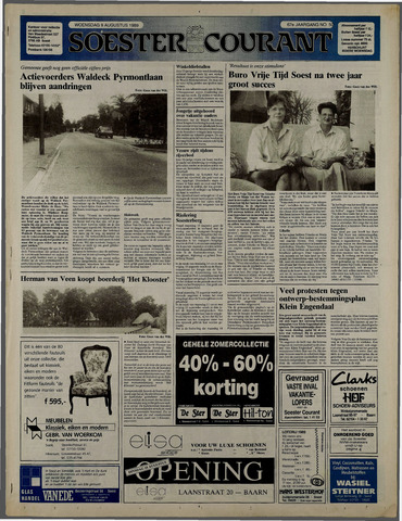Soester Courant 1989-08-09