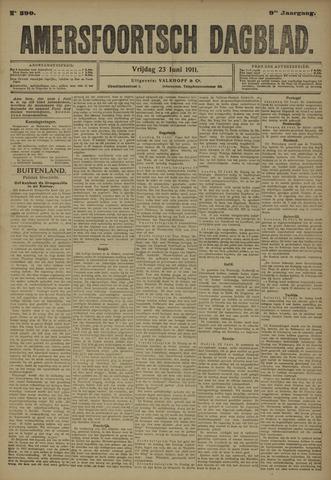 Amersfoortsch Dagblad 1911-06-23