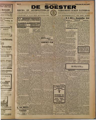 De Soester 1927-04-23